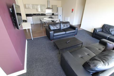 1 bedroom flat share to rent - Godwin Street, Bradford, BD1 2SH