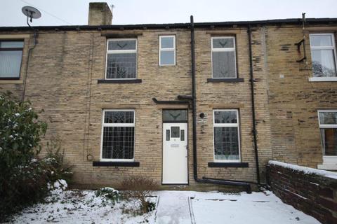 2 bedroom terraced house to rent - 6 Temperance Field, Wyke, Bradford, BD12 9NR