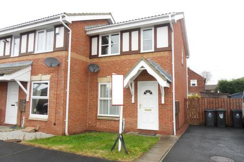 2 bedroom terraced house for sale - Woodlea, Forest Hall, Newcastle upon Tyne, Tyne and Wear, NE12 9BG