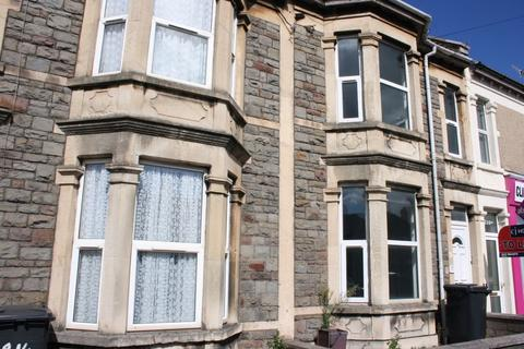 4 bedroom terraced house to rent - St Johns Lane, Bedminster, Bristol, BS3