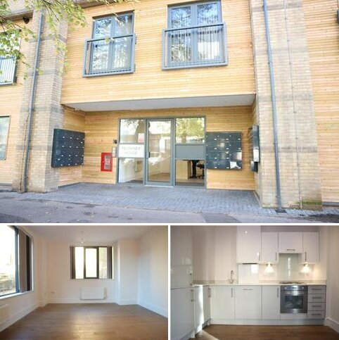 1 bedroom apartment to rent - The Grove, Slough, Berkshire, SL1