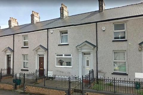 2 bedroom terraced house for sale - Bowen Street, Swansea, City And County of Swansea.