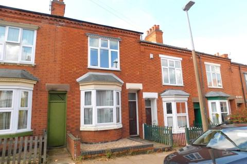 5 bedroom terraced house to rent - Lorne Road, Leicester LE2 1YH