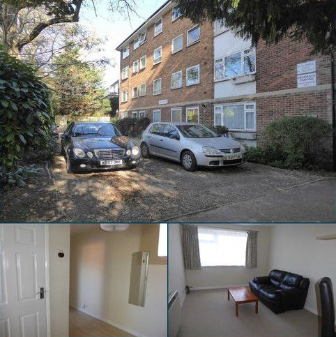 1 bedroom flat to rent - Beta House, Southcote Road