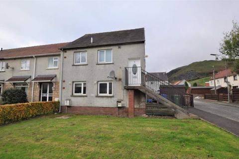 1 bedroom flat for sale - 10 Roundelwood, Tillicoultry, FK13 6HG, UK
