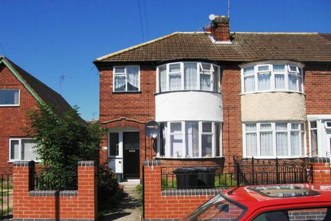 1 bedroom flat to rent - Greenwood Road, Leicester LE5 4NH