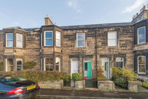 2 bedroom ground floor flat for sale - 6 Alderbank Terrace, Edinburgh, EH11 1SX