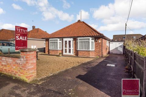 1 bedroom detached bungalow for sale - Lonsdale Road, Rackheath
