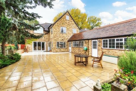 5 bedroom detached house for sale - Cherry Tree Lane, Iver Heath, Buckinghamshire