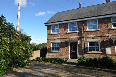 2 bedroom end of terrace house to rent - Spooner Close, Chelmsford