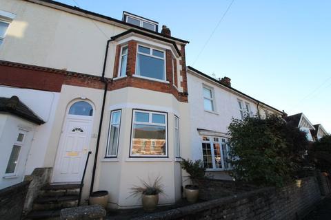 4 bedroom terraced house to rent - Douglas Road, Tonbridge