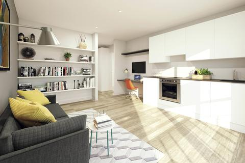 1 bedroom flat to rent - The Leat Plus Apartments, Exeter City Centre