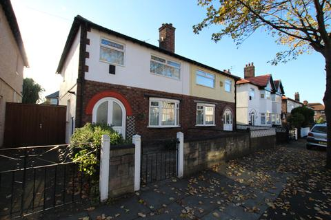 3 bedroom semi-detached house for sale - Pine Grove, Waterloo, Liverpool, L22