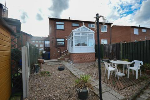 3 bedroom semi-detached house for sale - Cotleigh Road, Hackenthorpe, Sheffield, S12
