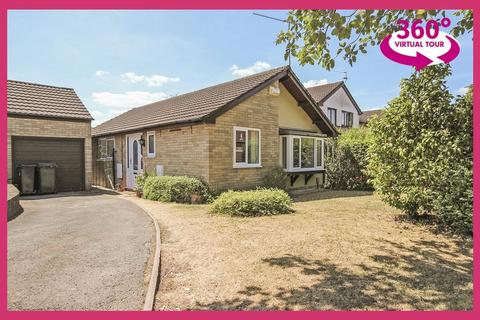 3 bedroom detached house for sale - Oakford Close, Pontprennau - REF# 00005568 - View 360 Tour at http://bit.ly/2yPXRzh