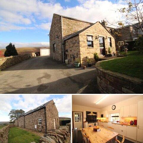 4 bedroom semi-detached house for sale - Merryknowe, Brampton