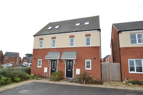 3 bedroom semi-detached house to rent - Farmers Gate, Newport