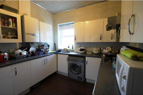 7 bedroom property to rent - 265 Crookesmoor Road, Crookesmoor, Sheffield