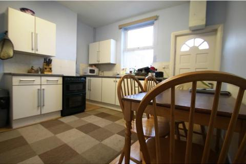 2 bedroom house to rent - 40 Spooner Road, Broomhill, Sheffield