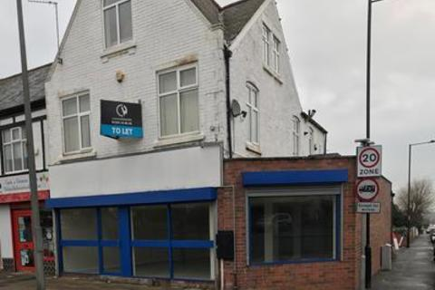 Shop to rent - 234 Great North Road, Doncaster, South Yorkshire