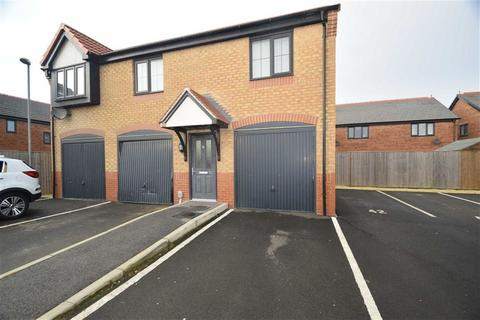 2 bedroom apartment for sale - Riley Way, Anlaby Road, Hull, HU3