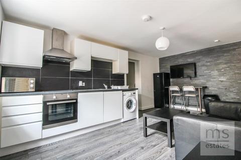 2 bedroom flat to rent - Church Street, Lenton, Nottingham