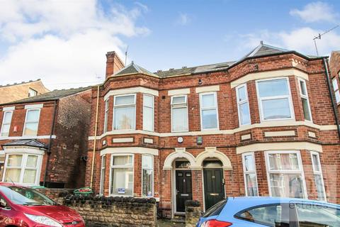 5 bedroom terraced house to rent - Johnson Road, Lenton, Nottingham