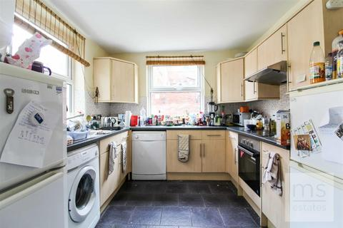5 bedroom semi-detached house to rent - Albert Grove, Lenton, Nottingham