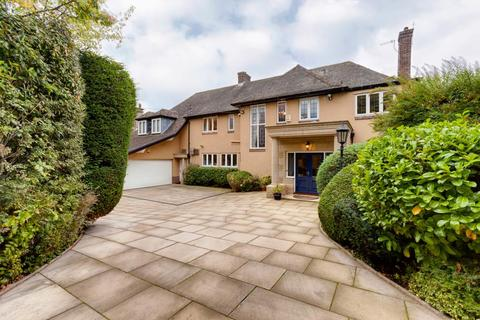 6 bedroom detached house for sale - Cavendish Avenue, Sheffield