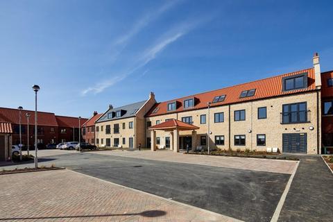 2 bedroom apartment for sale - Ashwood Close, Helmsley, York