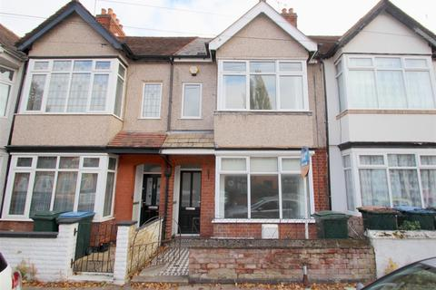 3 bedroom terraced house for sale - Harefield Road,, Stoke, Coventry, CV2 4BU