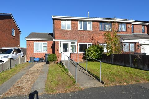 4 bedroom semi-detached house for sale - Charnwood Close, Rubery/Rednal, Birmingham, B45