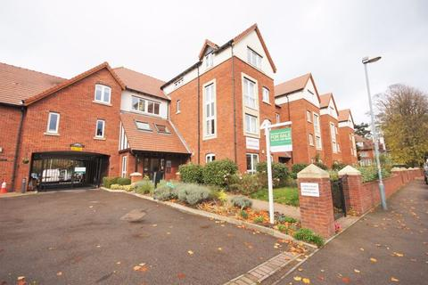 1 bedroom retirement property for sale - School Road, Birmingham