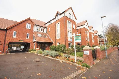 1 bedroom retirement property for sale - 6 School Road, Birmingham