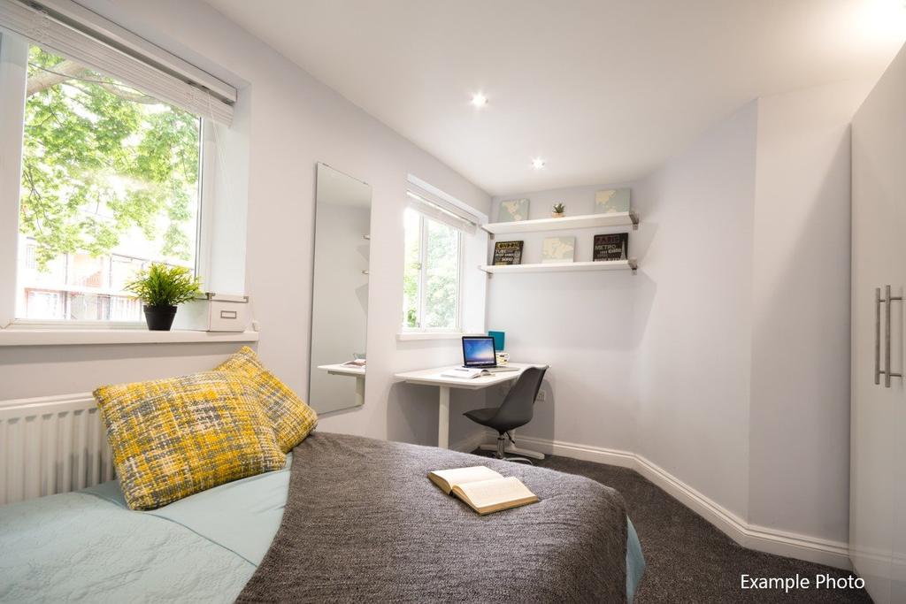 Image  Bedroom 3 Example