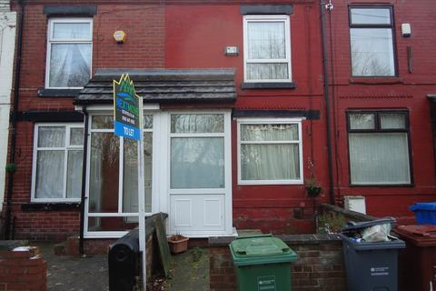 2 bedroom terraced house to rent - Cleveland Road, Crumpsall