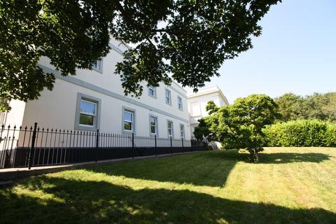 2 bedroom apartment to rent - Barley Mews
