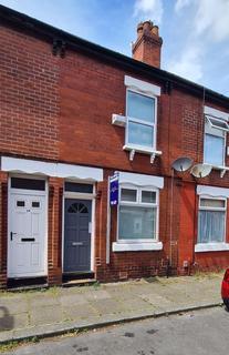 2 bedroom terraced house to rent - Oak Grove, Urmston, M41 0XU