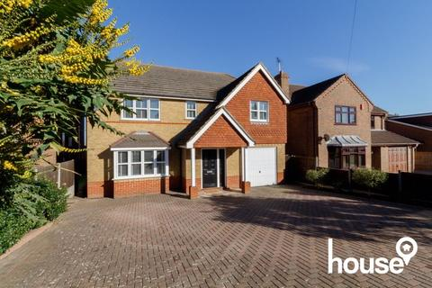 4 bedroom detached house for sale - Augustine Road, Minster on Sea