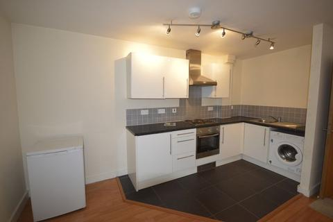 1 bedroom apartment to rent - Apartment 2, Friar Lane, Leicester, LE1