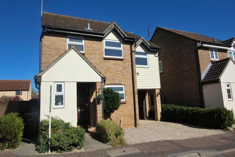 3 bedroom detached house for sale - Cartwright Walk, Chelmsford, Essex, CM2