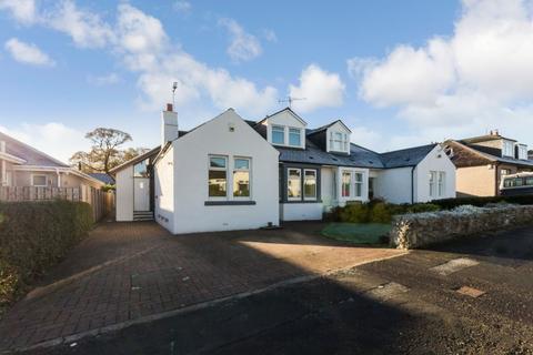 5 bedroom semi-detached bungalow for sale - 63 Craigleith Hill Gardens, Craigleith, Edinburgh, EH4 2JB