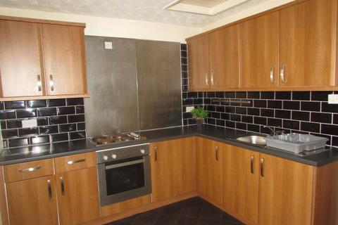 2 bedroom house to rent - Mansel street, City Centre, Swansea