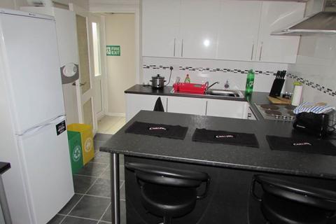 2 bedroom flat to rent - Finsbury Terrace, Brynmill, Swansea