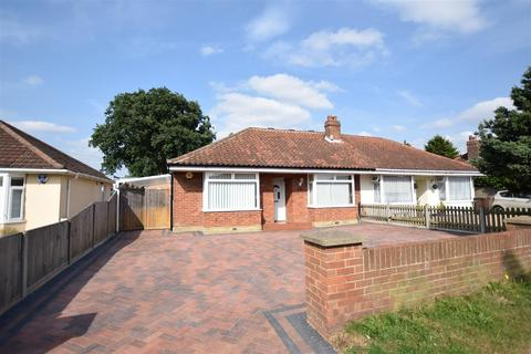 4 bedroom semi-detached bungalow for sale - Hellesdon, Norwich, NR6