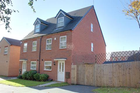 3 bedroom semi-detached house for sale - Salix Close