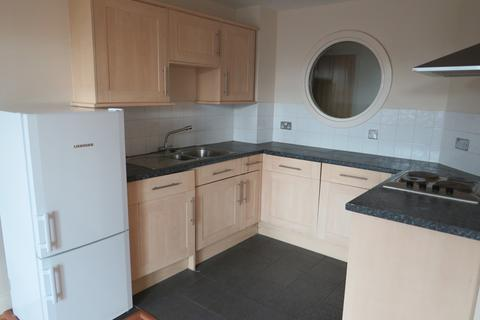 2 bedroom apartment to rent - Regency House, Queens Road, Coventry