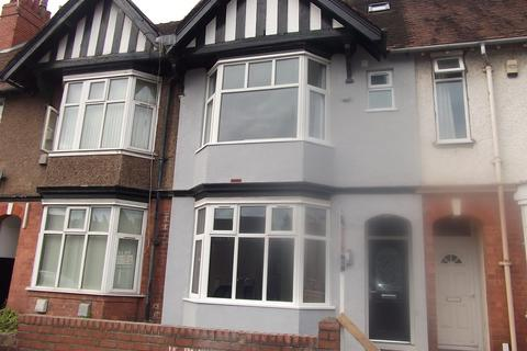 7 bedroom terraced house to rent - St Patricks Road, Coventry, CV1 2LP