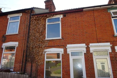 2 bedroom terraced house - Hayhill Road, Ipswich IP4