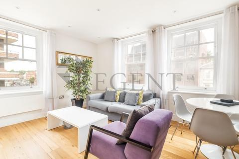 2 bedroom apartment for sale - Marlborough House, NW3